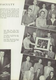 Page 11, 1958 Edition, Mechanic Arts High School - M Yearbook (St Paul, MN) online yearbook collection