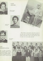 Page 17, 1958 Edition, Mechanic Arts High School - M Yearbook (St Paul, MN) online yearbook collection