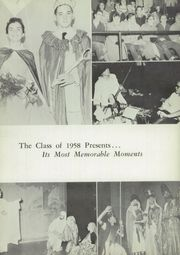 Page 6, 1958 Edition, Mechanic Arts High School - M Yearbook (St Paul, MN) online yearbook collection
