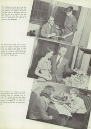 Page 9, 1958 Edition, Mechanic Arts High School - M Yearbook (St Paul, MN) online yearbook collection