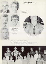 Page 12, 1961 Edition, Mechanic Arts High School - M Yearbook (St Paul, MN) online yearbook collection