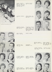 Page 17, 1961 Edition, Mechanic Arts High School - M Yearbook (St Paul, MN) online yearbook collection