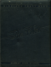 1949 Edition, Hill Murray High School - Omega Yearbook (St Paul, MN)