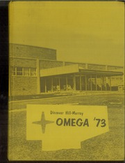 Page 1, 1973 Edition, Hill Murray High School - Omega Yearbook (St Paul, MN) online yearbook collection