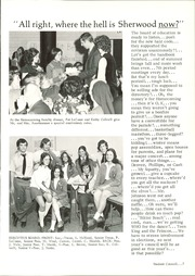 Page 11, 1973 Edition, Hill Murray High School - Omega Yearbook (St Paul, MN) online yearbook collection
