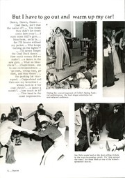 Page 12, 1973 Edition, Hill Murray High School - Omega Yearbook (St Paul, MN) online yearbook collection