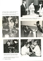 Page 16, 1973 Edition, Hill Murray High School - Omega Yearbook (St Paul, MN) online yearbook collection