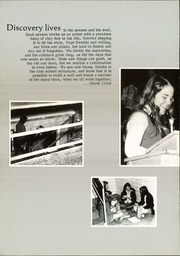 Page 6, 1973 Edition, Hill Murray High School - Omega Yearbook (St Paul, MN) online yearbook collection