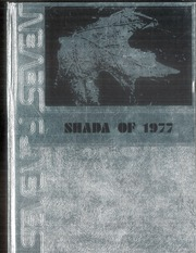 1977 Edition, Pelican Rapids High School - Shada Yearbook (Pelican Rapids, MN)
