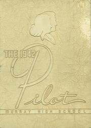 Murray High School - Pilot Yearbook (St Paul, MN) online yearbook collection, 1942 Edition, Page 1