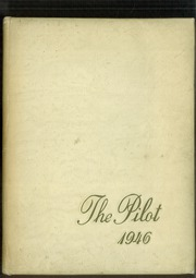 Murray High School - Pilot Yearbook (St Paul, MN) online yearbook collection, 1946 Edition, Page 1