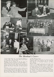 Page 14, 1950 Edition, Murray High School - Pilot Yearbook (St Paul, MN) online yearbook collection
