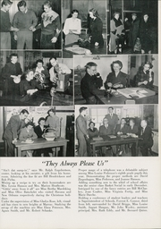 Page 15, 1950 Edition, Murray High School - Pilot Yearbook (St Paul, MN) online yearbook collection