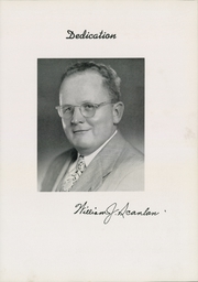 Page 9, 1950 Edition, Murray High School - Pilot Yearbook (St Paul, MN) online yearbook collection
