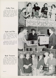 Page 14, 1951 Edition, Murray High School - Pilot Yearbook (St Paul, MN) online yearbook collection
