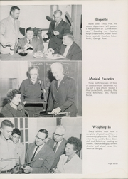 Page 15, 1951 Edition, Murray High School - Pilot Yearbook (St Paul, MN) online yearbook collection