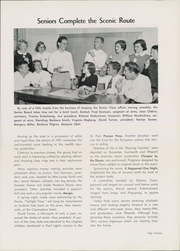 Page 17, 1951 Edition, Murray High School - Pilot Yearbook (St Paul, MN) online yearbook collection