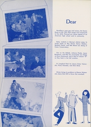 Page 6, 1951 Edition, Murray High School - Pilot Yearbook (St Paul, MN) online yearbook collection