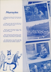 Page 7, 1951 Edition, Murray High School - Pilot Yearbook (St Paul, MN) online yearbook collection