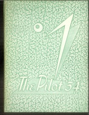 Page 1, 1954 Edition, Murray High School - Pilot Yearbook (St Paul, MN) online yearbook collection