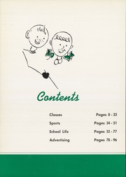 Page 10, 1954 Edition, Murray High School - Pilot Yearbook (St Paul, MN) online yearbook collection