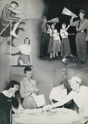 Page 11, 1954 Edition, Murray High School - Pilot Yearbook (St Paul, MN) online yearbook collection