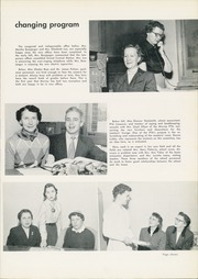 Page 15, 1954 Edition, Murray High School - Pilot Yearbook (St Paul, MN) online yearbook collection