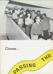 Page 10, 1961 Edition, Murray High School - Pilot Yearbook (St Paul, MN) online yearbook collection
