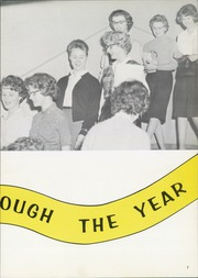 Page 11, 1961 Edition, Murray High School - Pilot Yearbook (St Paul, MN) online yearbook collection