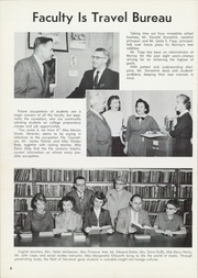 Page 12, 1961 Edition, Murray High School - Pilot Yearbook (St Paul, MN) online yearbook collection