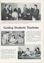 Page 13, 1961 Edition, Murray High School - Pilot Yearbook (St Paul, MN) online yearbook collection