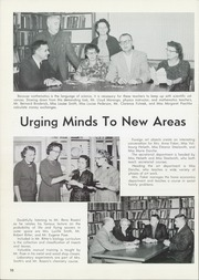 Page 14, 1961 Edition, Murray High School - Pilot Yearbook (St Paul, MN) online yearbook collection