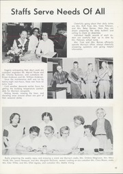 Page 15, 1961 Edition, Murray High School - Pilot Yearbook (St Paul, MN) online yearbook collection