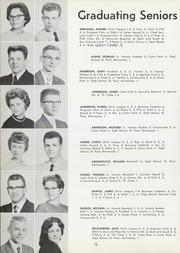 Page 16, 1961 Edition, Murray High School - Pilot Yearbook (St Paul, MN) online yearbook collection