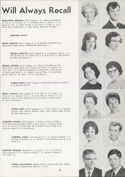 Page 17, 1961 Edition, Murray High School - Pilot Yearbook (St Paul, MN) online yearbook collection