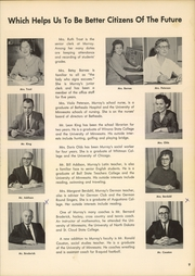 Page 11, 1963 Edition, Murray High School - Pilot Yearbook (St Paul, MN) online yearbook collection