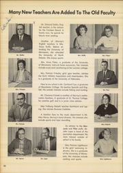 Page 12, 1963 Edition, Murray High School - Pilot Yearbook (St Paul, MN) online yearbook collection