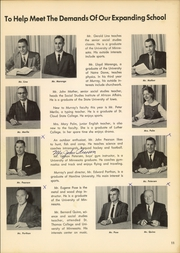 Page 13, 1963 Edition, Murray High School - Pilot Yearbook (St Paul, MN) online yearbook collection
