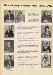 Page 14, 1963 Edition, Murray High School - Pilot Yearbook (St Paul, MN) online yearbook collection