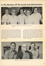 Page 15, 1963 Edition, Murray High School - Pilot Yearbook (St Paul, MN) online yearbook collection
