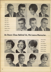 Page 16, 1963 Edition, Murray High School - Pilot Yearbook (St Paul, MN) online yearbook collection
