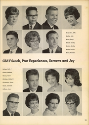 Page 17, 1963 Edition, Murray High School - Pilot Yearbook (St Paul, MN) online yearbook collection