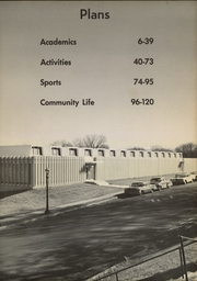 Page 7, 1963 Edition, Murray High School - Pilot Yearbook (St Paul, MN) online yearbook collection