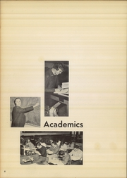 Page 8, 1963 Edition, Murray High School - Pilot Yearbook (St Paul, MN) online yearbook collection