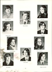 Page 15, 1973 Edition, Rockford High School - Rocketeer Yearbook (Rockford, MN) online yearbook collection