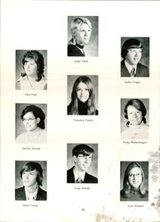 Page 16, 1973 Edition, Rockford High School - Rocketeer Yearbook (Rockford, MN) online yearbook collection