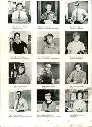 Page 8, 1973 Edition, Rockford High School - Rocketeer Yearbook (Rockford, MN) online yearbook collection