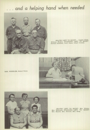 Page 12, 1955 Edition, Redwood Falls High School - Cardinal Yearbook (Redwood Falls, MN) online yearbook collection