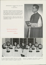 Page 11, 1959 Edition, St Agnes High School - Palm Yearbook (St Paul, MN) online yearbook collection