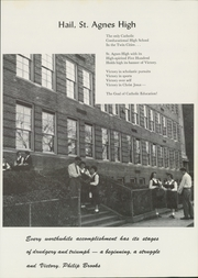 Page 13, 1959 Edition, St Agnes High School - Palm Yearbook (St Paul, MN) online yearbook collection